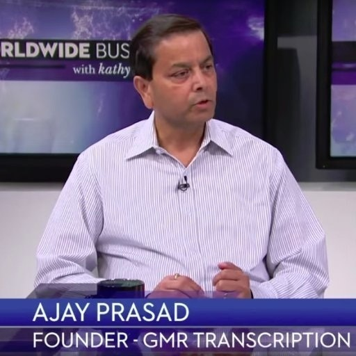 Ajay Prasad