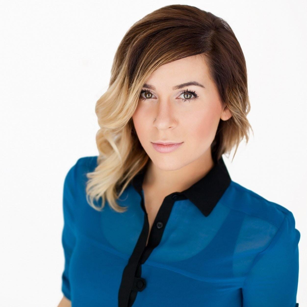 Sara Rose McKenna