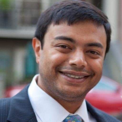 Naveen Kailas