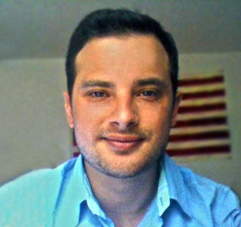 Tony Flores