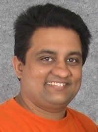 Ravi Jayagopal