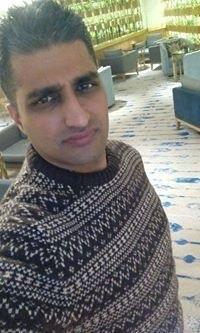 Manmeet Pal Singh