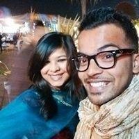 Shreya Bisht