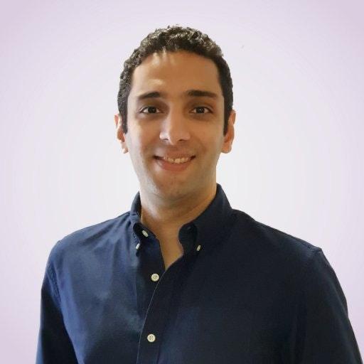 Mahmoud Abdel-Fattah