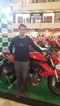 Rahul Banka