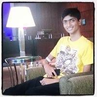 Aditya Patil