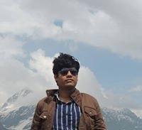 Abhash Anand