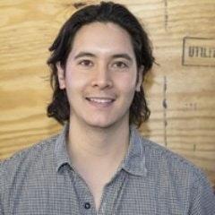 Nick Coe