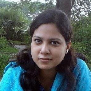 Shamima Akter