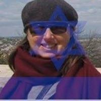 Julie Waldman
