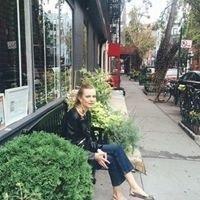 Ksenia Shults