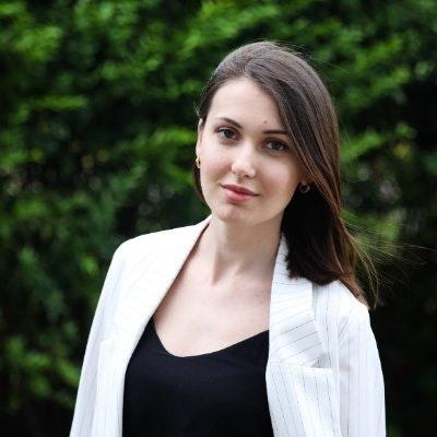 Magda Werminska
