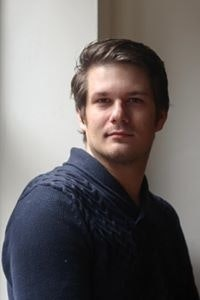 Zachary Heinemann