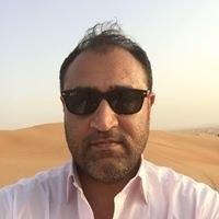 Omar Javaid