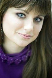 Maria Kryshchuk