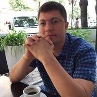 Oleksandr Ivanov