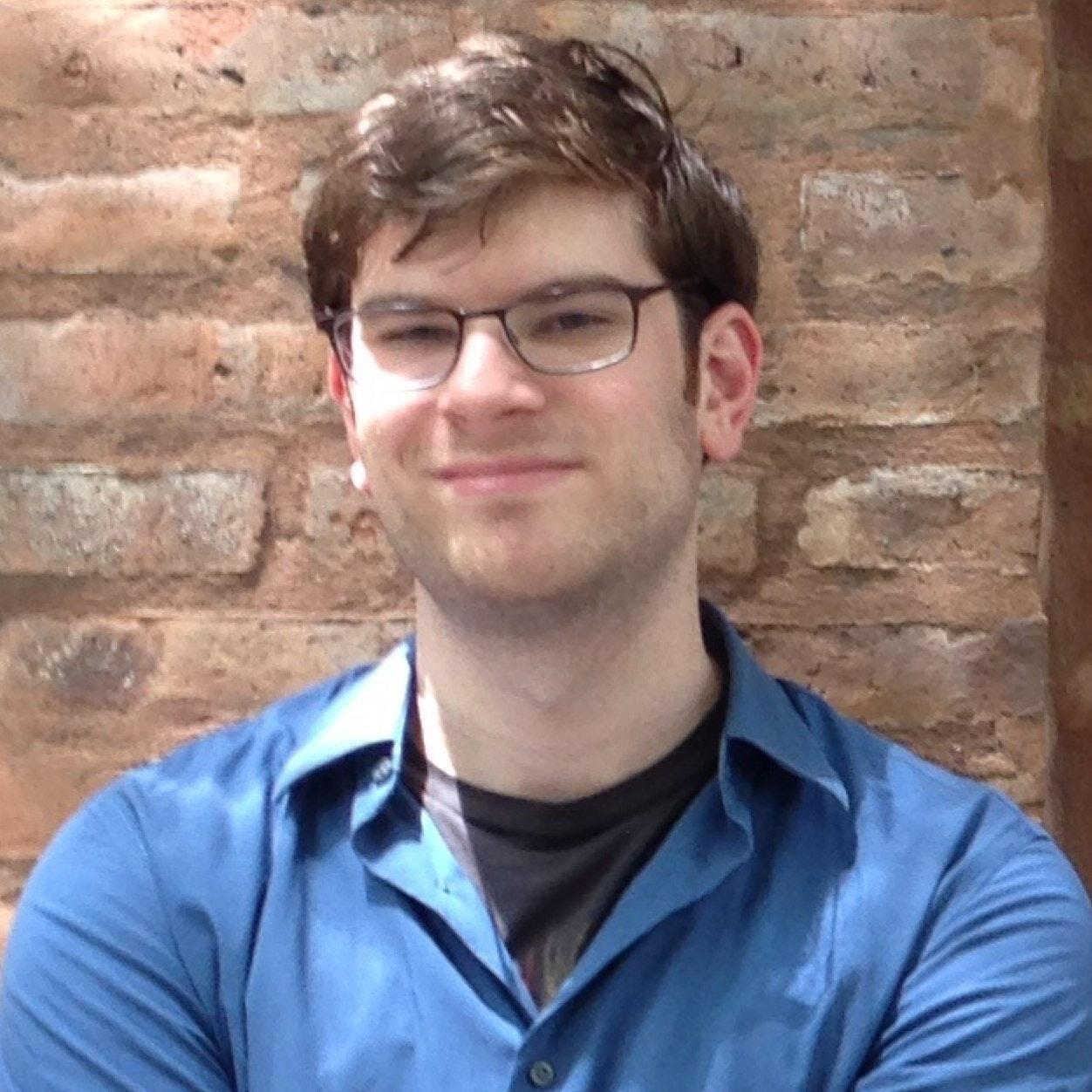 Seth Fiegerman