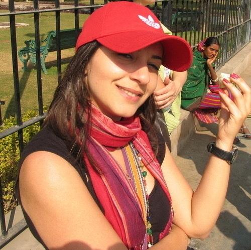 Karine Ghazaryan