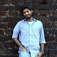 Mahesh Aravinda Krishnan
