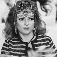 Anita Zakaryan