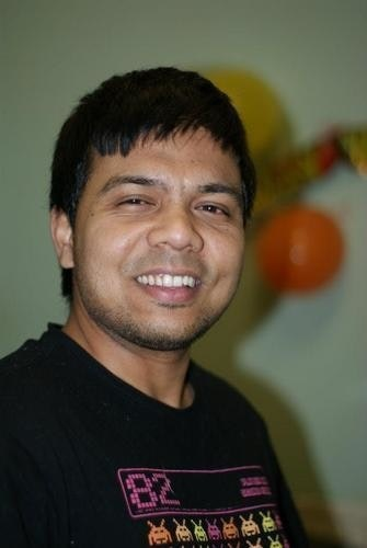 Uzair Ahmed Syed