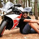 Prakash Redrouthu