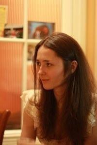 Elena Kunakova