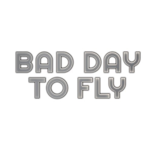 Bad Day To Fly - VR
