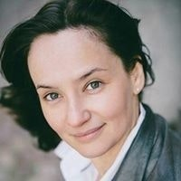 Olga Safonova