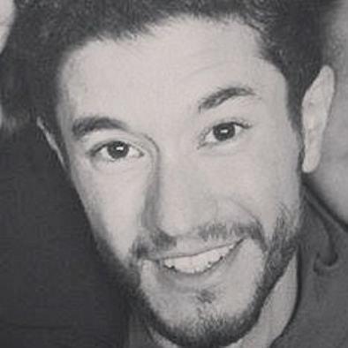 Mahdi Amriou