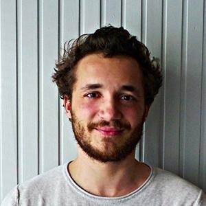 Antoine Gantheret