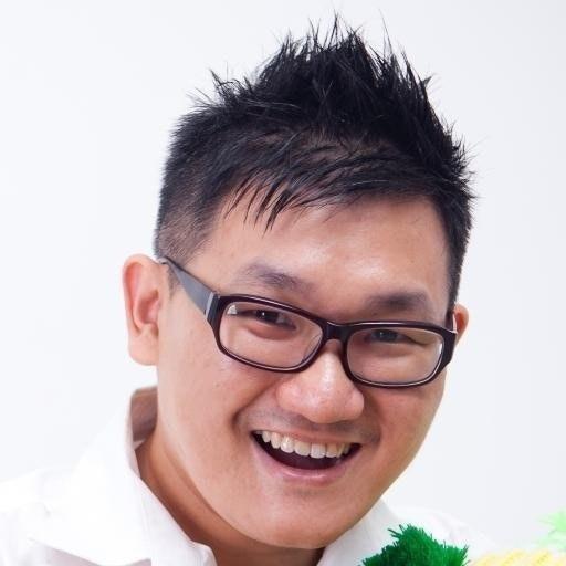 Eric Ang