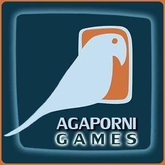 Agaporni Games