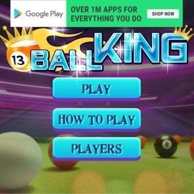 13BallKing