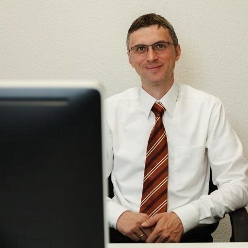 Alexey Vidanov