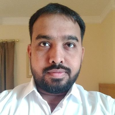 Harendrasingh Rajput - Harry