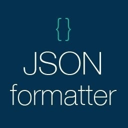JsonFormatter