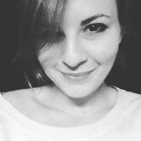 Sasha Diachenko