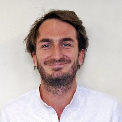 Antoine Martin