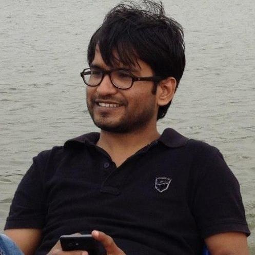 Mithun Jhawar
