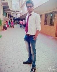 Adarsh Poojari