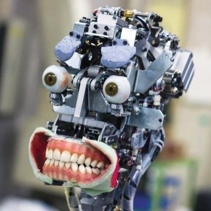 Machine Pix