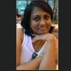 Manju Hariharan