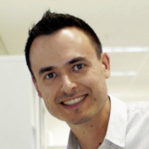 Greg Ruthenbeck