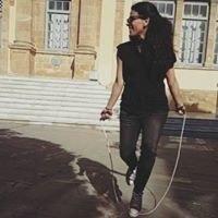 Natalie Masrujeh