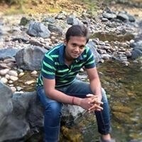 Dinesh Chandran R