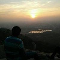 Shivraj Srinivas