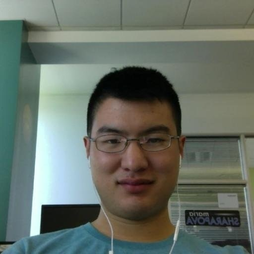Perry Huang