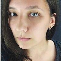Дина Басырова