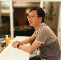 Brad Chen